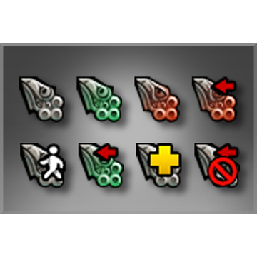 The International 2019 Cursor Pack